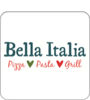 bella italia Jar